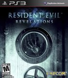 Resident Evil: Revelations (PlayStation 3)